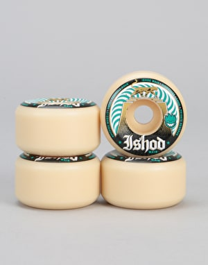 Spitfire Ishod Private Formula Four Conical 99d Pro Wheel - 54mm