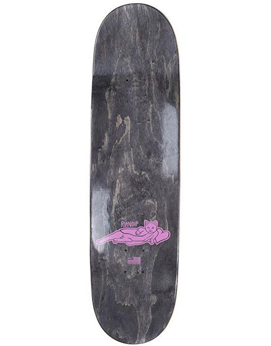 RIPNDIP Stay Strapped Team Deck - 8""