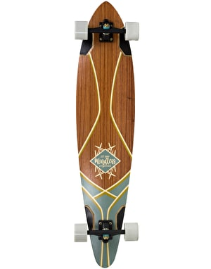 Mindless Core Pintail Longboard - 44