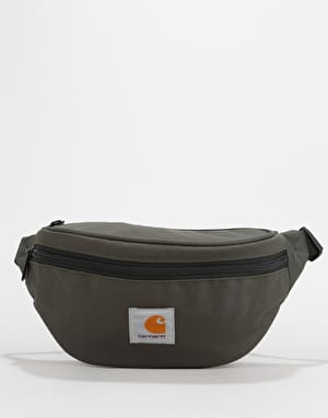 Carhartt Watch Cross Body Bag - Cypress/Black