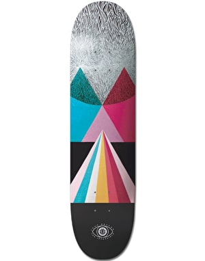 Element Look Beyond Prism Pro Deck - 7.9