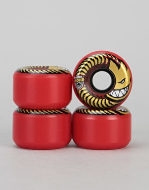 Spitfire Charger Conical 80HD Team Wheel - 54mm
