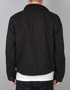 Dickies Glenside Jacket - Black