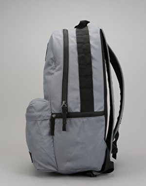 Nike SB Icon Backpack - Cool Grey/Black/White