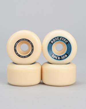 Spitfire Lock Ins Formula Four 99d Team Wheel - 55mm