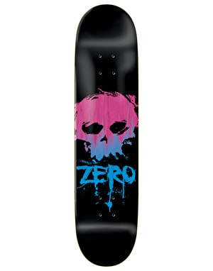 Zero Blood Skull 2-Tone Team Deck - 8