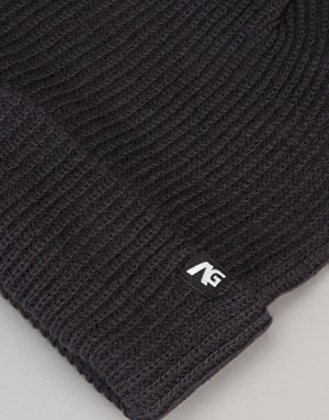 Analog Burglar Beanie - Eclipse