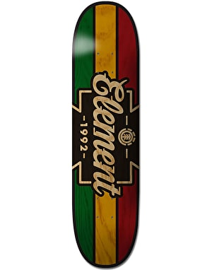 Element Wedge Team Deck - 8