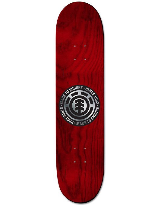 """Element Julian 92 25 Year Collection Pro Deck - 8.125"""""""