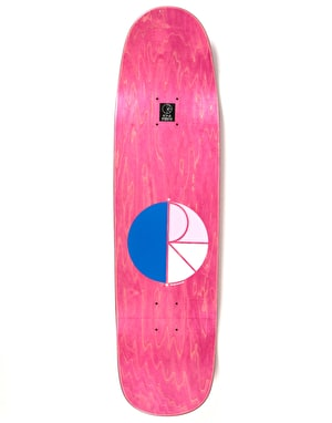 Polar Backside Boneless Team Deck - K1 Shape 8.625