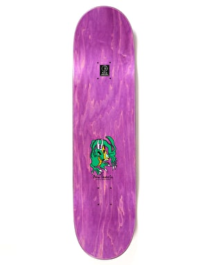 Polar Oskar Dragon Sunset Pro Deck - 8.25