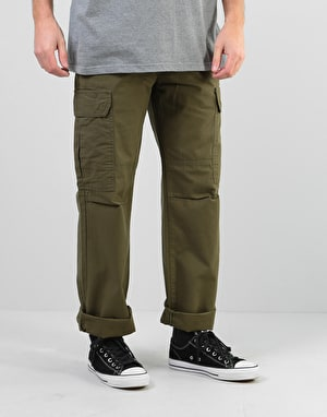 Dickies New York Cargo Pants - Olive