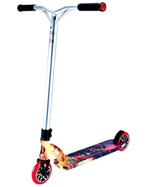 Madd MGP VX7 Extreme Limited Edition Scooter - Rush
