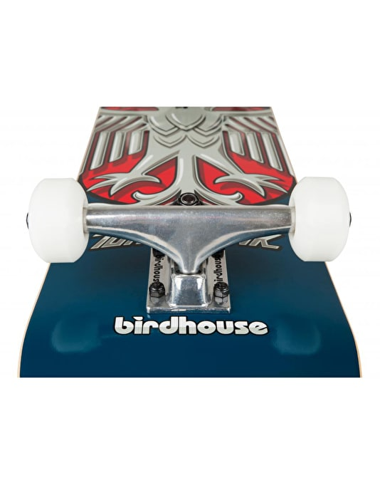 Birdhouse Hawk Shield Stage 1 Complete Skateboard - 8""