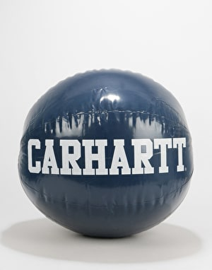 Carhartt Beach Ball - Navy /White