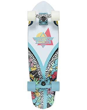 Dusters Flashback Jiggy Cruiser - 7.9