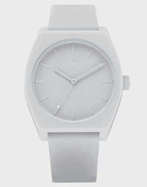 Adidas Process SP1 Watch - All White