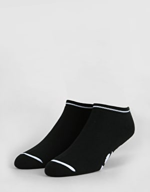 Independent OGBC Low Socks - Black