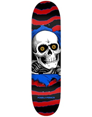 Powell Peralta Ripper One Off Skateboard Deck - 7.5