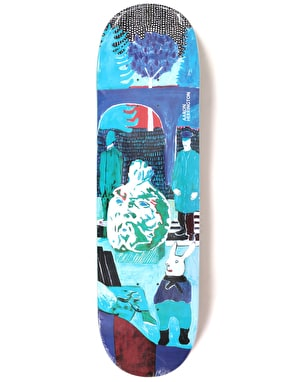 Polar Herrington Dreamer Pro Deck - 7.8