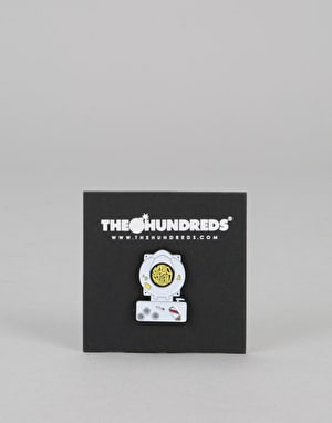 The Hundreds Toilet Pin
