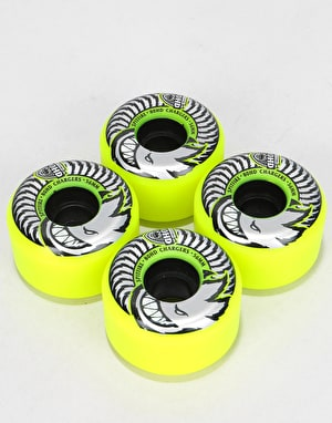 Spitfire Chargers Conical 80HD Skateboard Wheel - 56mm