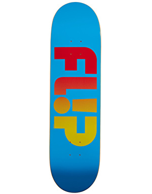 Flip Odyssey Faded Team Deck - 8.45