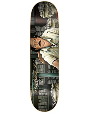 DGK Boss Team Deck - 8.25