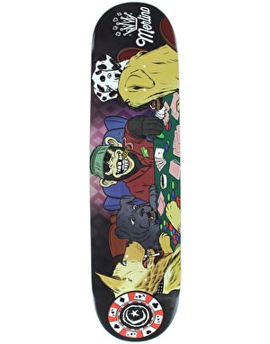 Foundation Merlino Primates Pro Deck - 8
