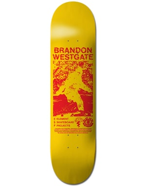 Element Westgate ESP Skateboard Deck - 8.25