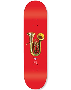WKND Stuckey Horn Skateboard Deck - 8.25