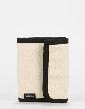 Vans Abbay Wallet - Natural