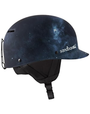 Sandbox Classic 2.0 2018 Snowboard Helmet - Spaced Out