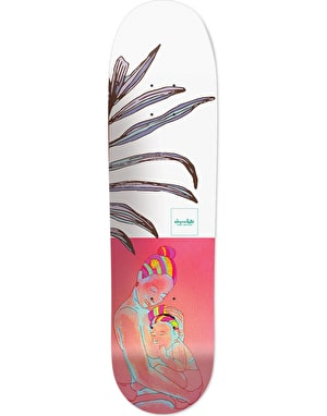 Chocolate Anderson Tropicalia 'SKIDUL' Pro Deck - 8.5
