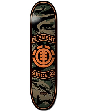 Element Wolfeboro Skateboard Deck - 8