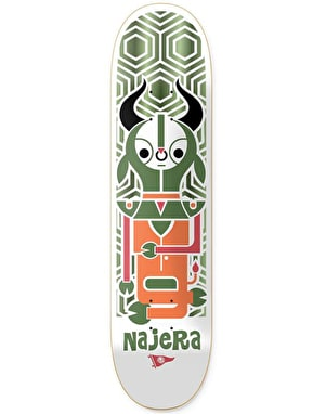 Primitive x Don Pendleton Najera Pendleton Zoo Pro Deck - 8.25