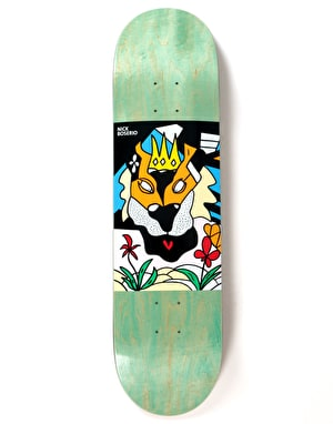 Polar Boserio Lion King Pro Deck - 8.125