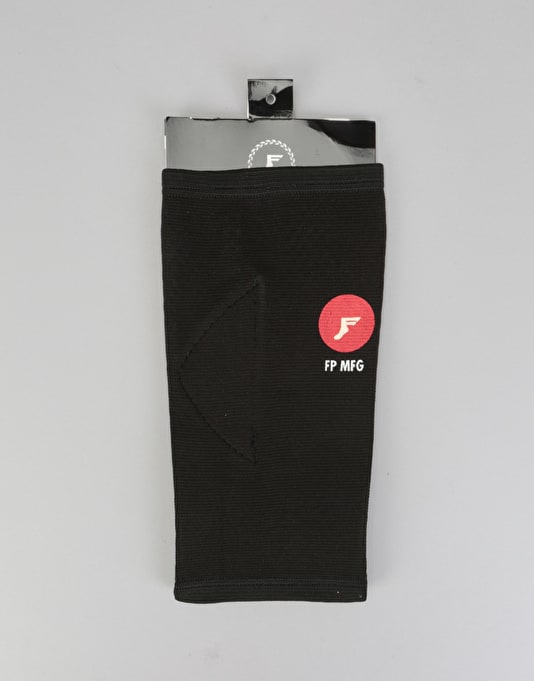 Footprint F Logo Tourmaline Knee Sleeve