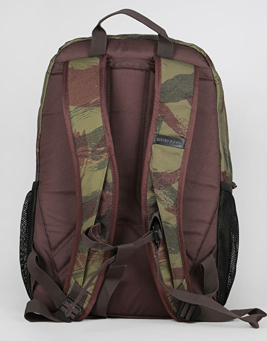Burton Treble Yell Pack - Brushstroke Camo