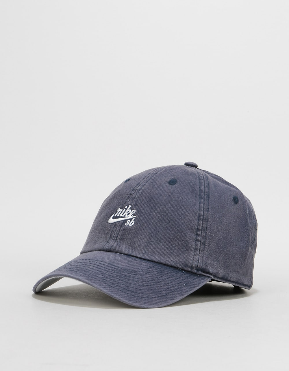 bfd57f6a Nike SB H86 Icon Cap - Obsidian/White/White | Nike SB | Skate Shoes,  Clothing & Accessories | Route One