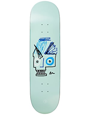 Polar Insta Skull Team Deck - 8.5