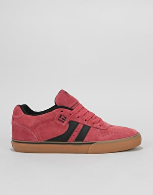 Globe Encore 2 Skate Shoes - Dusty Cedar