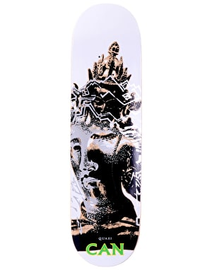 Quasi Lotus Skateboard Deck - 8.375