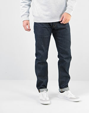 Carhartt Vicious Pant - Blue (Rigid)