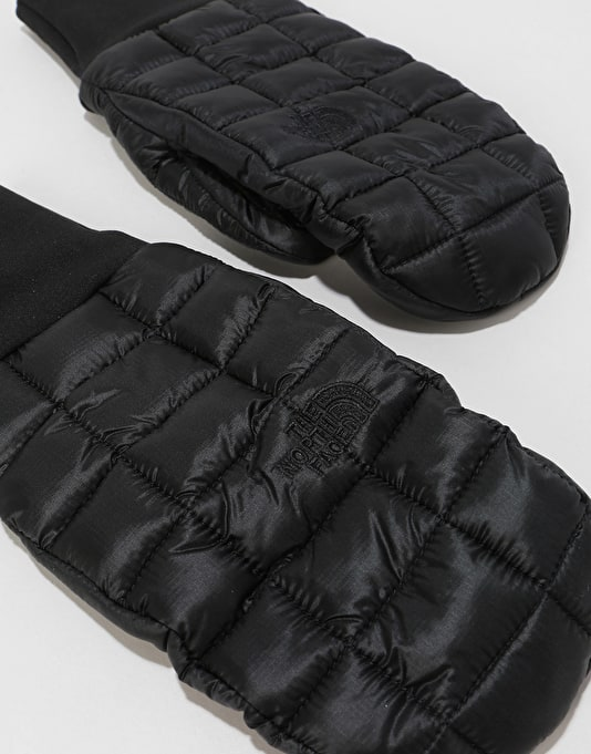 The North Face Thermoball Mitt - TNF Black