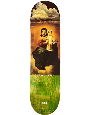 Sour Gustav Love Child Skateboard Deck - 8.375