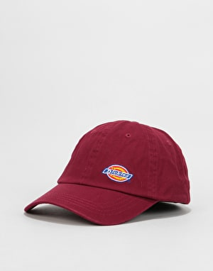 Dickies Willow City Strapback Cap - Maroon