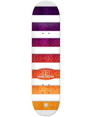 Real Brockel Sonoran Skateboard Deck - 8.06