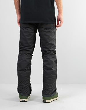 Sessions Agent 2018 Snowboard Pants - Black