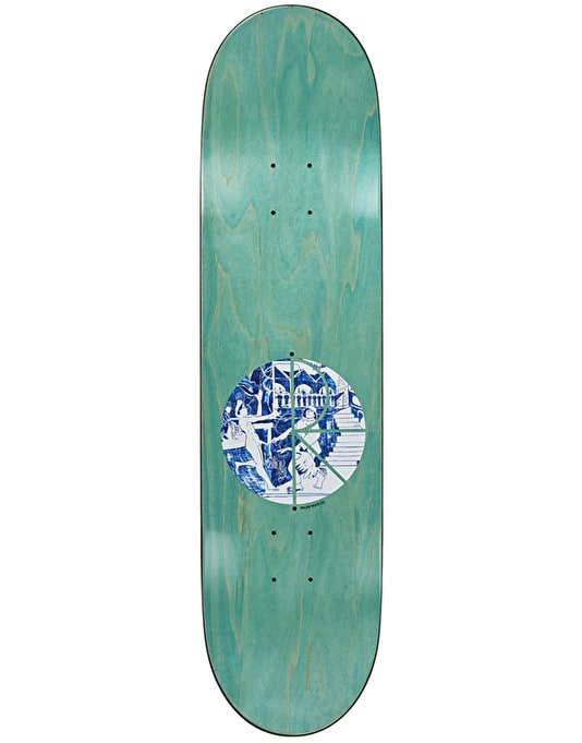 Polar Dane Stage One Skateboard Deck - 8.4""
